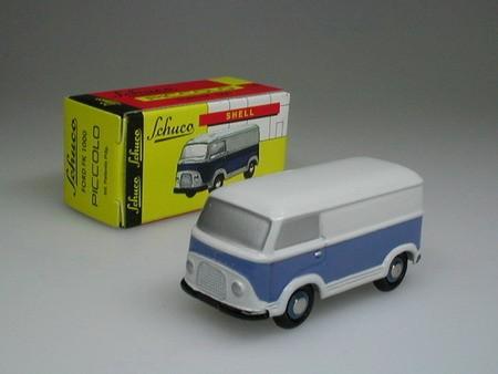 Ford Transit FK 1000 Kastenwagen