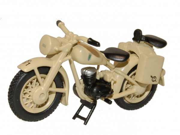 """DKW 125 RT """"African Corps"""""""