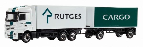 "Mercedes Actros ""Rudges Cargo"""