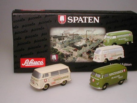 Set - Spatenbier