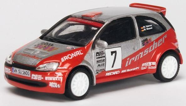 """Opel Corsa """"Irmscher"""""""