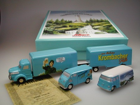 Krombacher Edition - II/04
