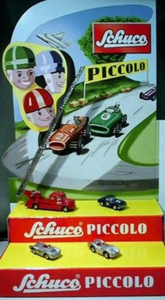 Piccolo Display