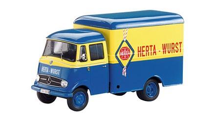 """MB L319 """"Herta Wurst"""""""