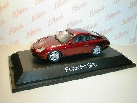Porsche 996 Coupé